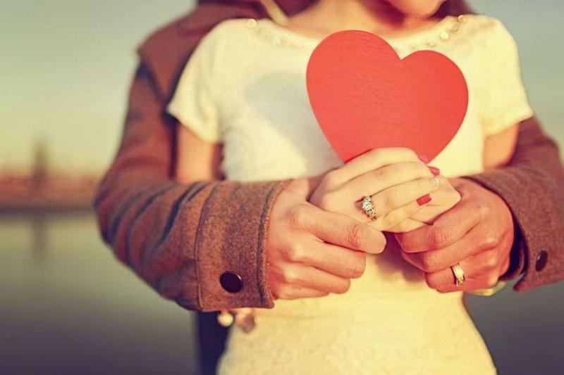 Як любов впливає на здоров'я 1