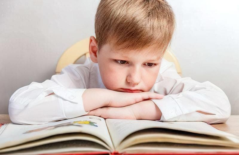 Головні помилки: як не потрібно готувати дітей до школи 1