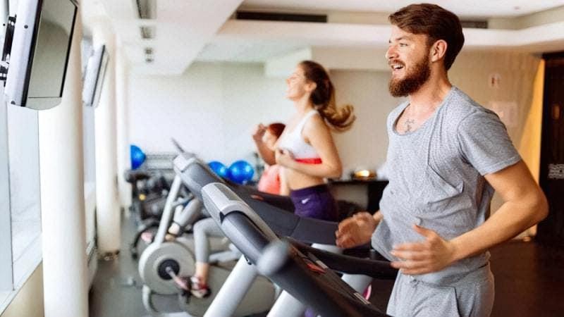 Користь бігової доріжки для схуднення 2