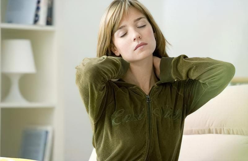 Як правильно робити масаж самій собі 1