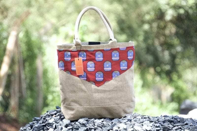Тканинна сумка