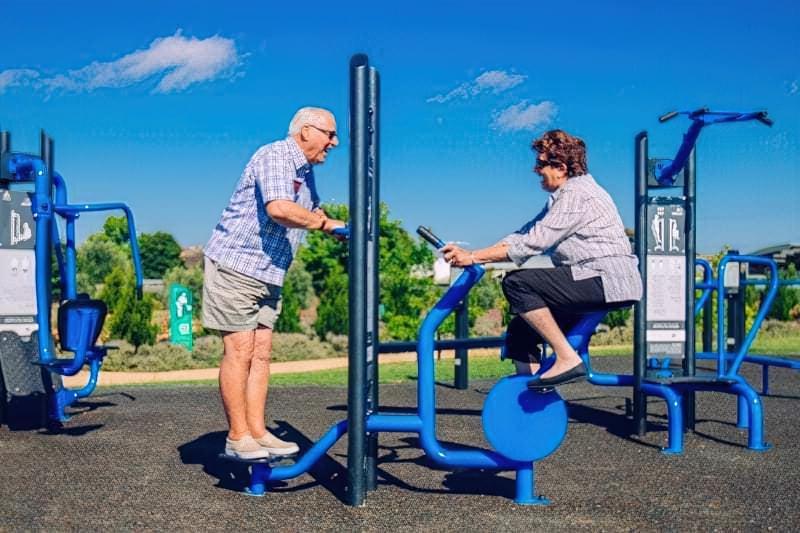 Як допомогти літнім батькам підтримувати здоров'я 2