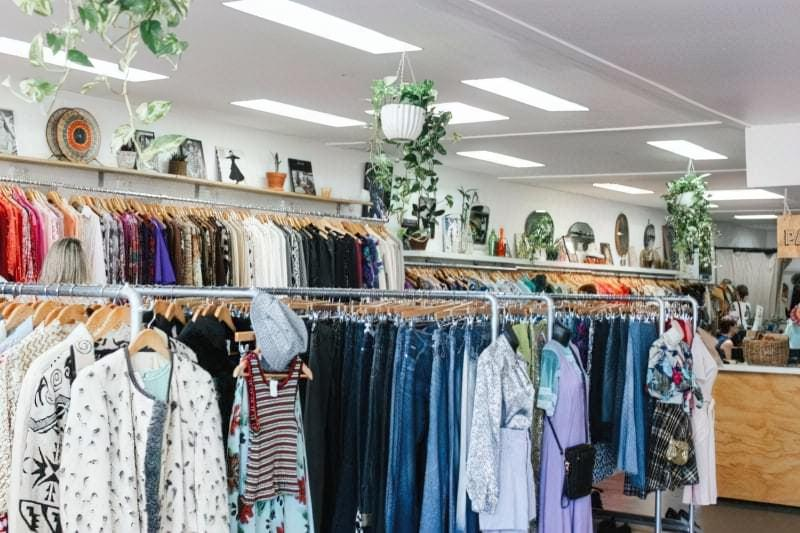 Магазин одягу