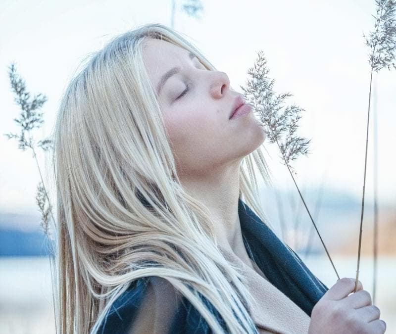 5 простих способів бути красивою без косметики 3