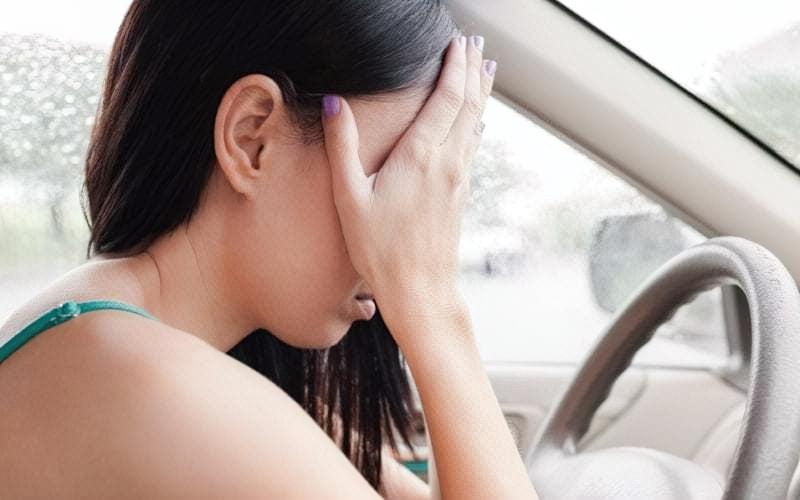 novachok u vodinni avtomobilya
