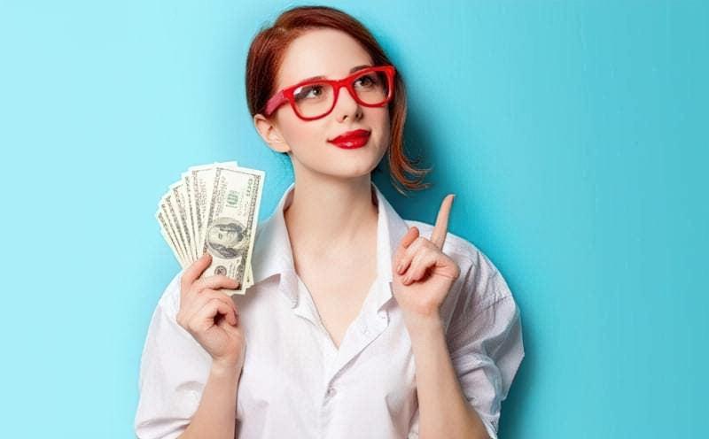 Що робити із зайвими грошима? 1