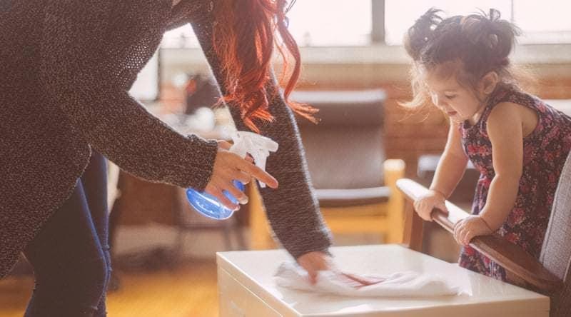 Допомога по дому