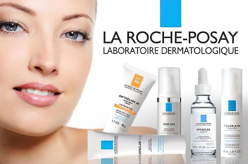 Kosmetyka La Roche Posay
