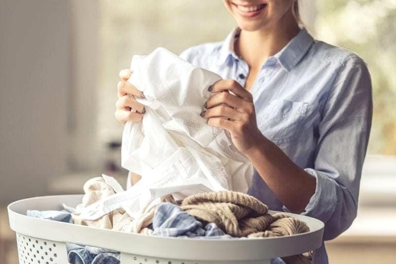 Як заощадити на пранні і допомогти сімейному бюджету, а заодно природі 1
