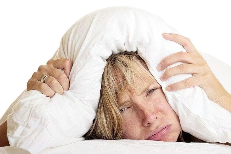 Причини нав'язливих сновидінь: чому людині сниться один і той же сон? 2