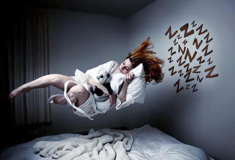 Причини нав'язливих сновидінь: чому людині сниться один і той же сон? 1