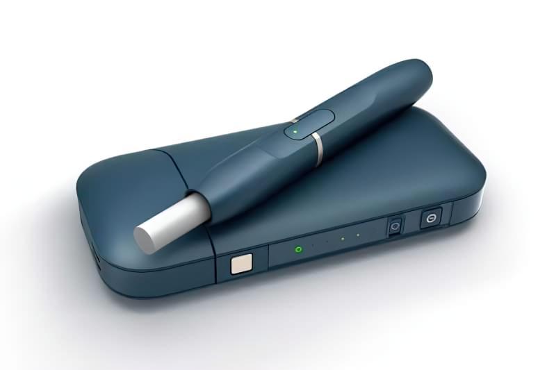 Відгуки про електронні сигарети 1
