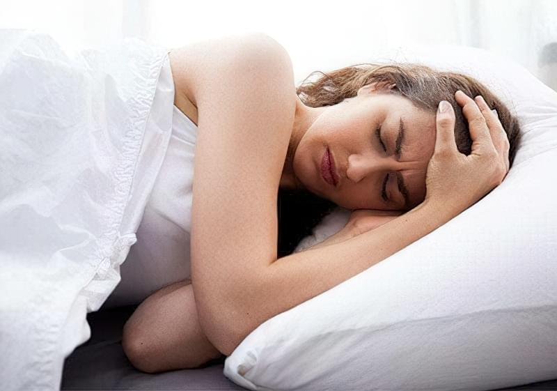 сон і стрес