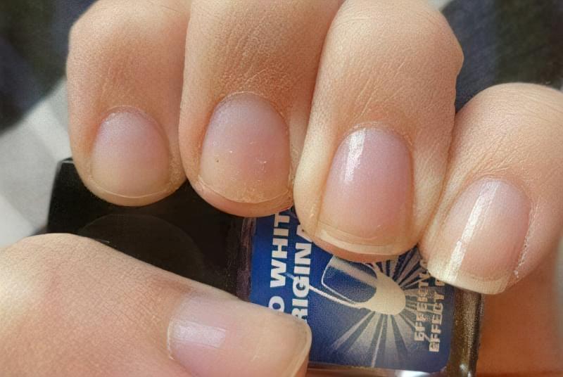 Професійний засіб для відбілювання нігтьової пластини