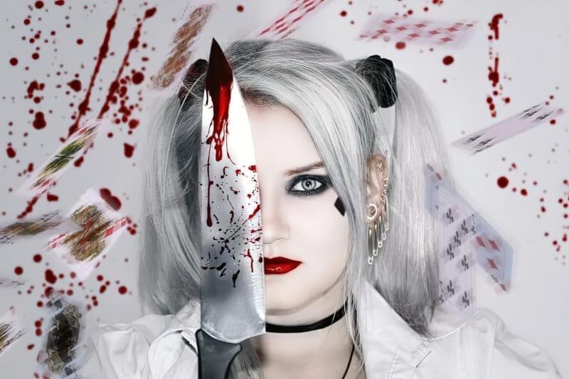 Жорстока дівчина