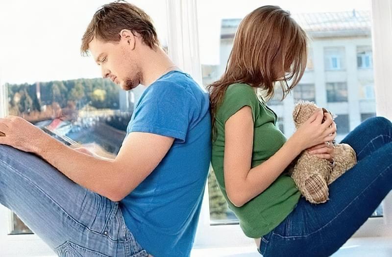 Чому чоловік не йде від нелюбимої дружини: всі причини 1