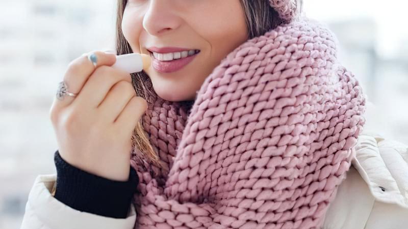 Додатковий захист взимку