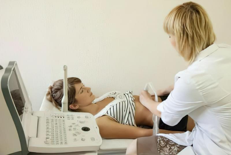 Діагностування захворювань, при яких відбуваються відхилення менструацій