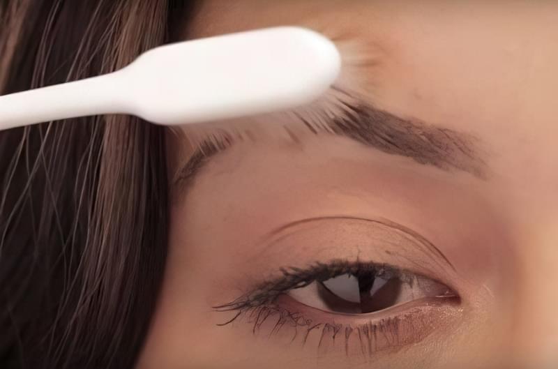 Домашній масаж зубно щіткою