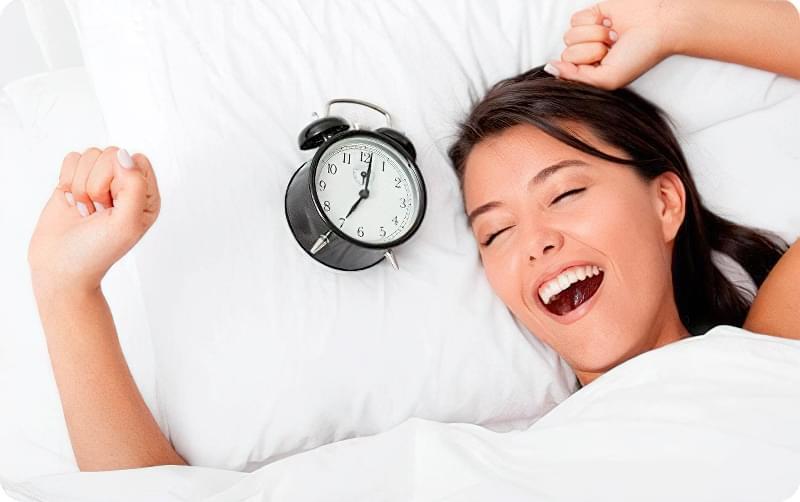 Як почати прокидатися раніше 1