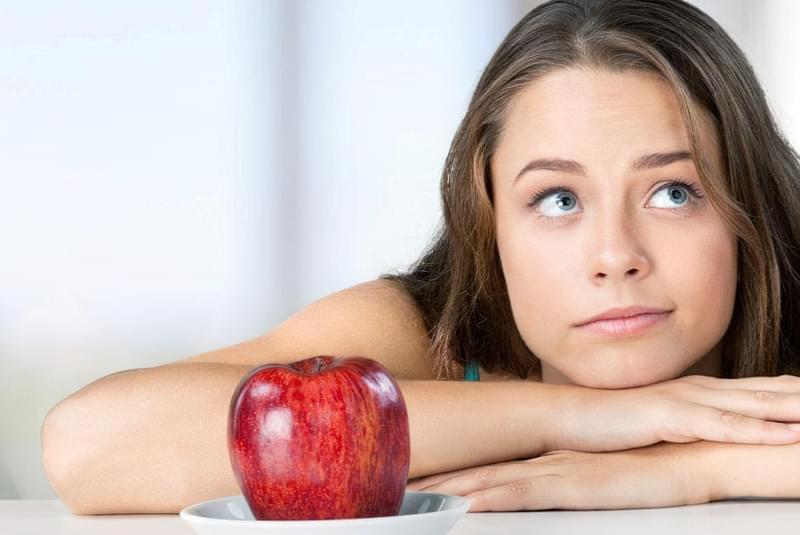 Інтервальне голодування - ефективна заміна дієт 1