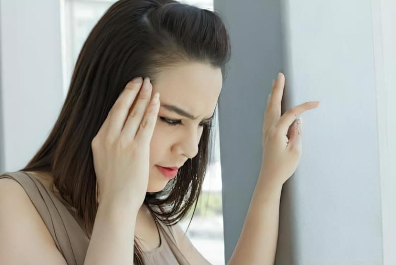 Prychyny blidosti oblychchya u zhinok 1