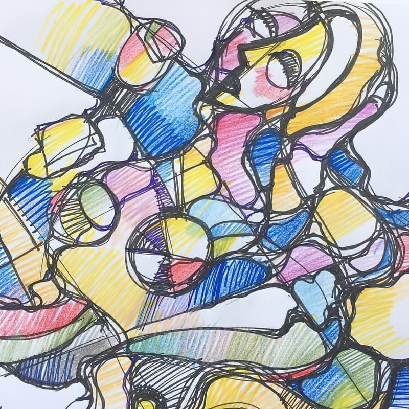 Нейрографіка – малювання, яке зцілює і оновлює 1