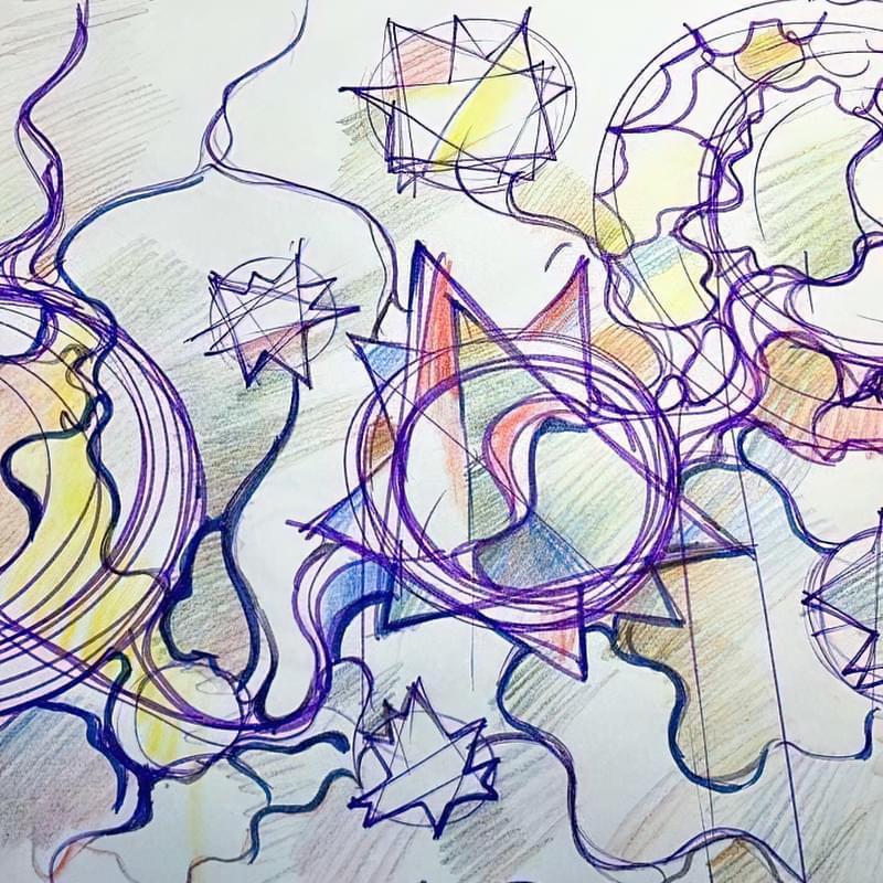 Нейрографіка – малювання, яке зцілює і оновлює 3