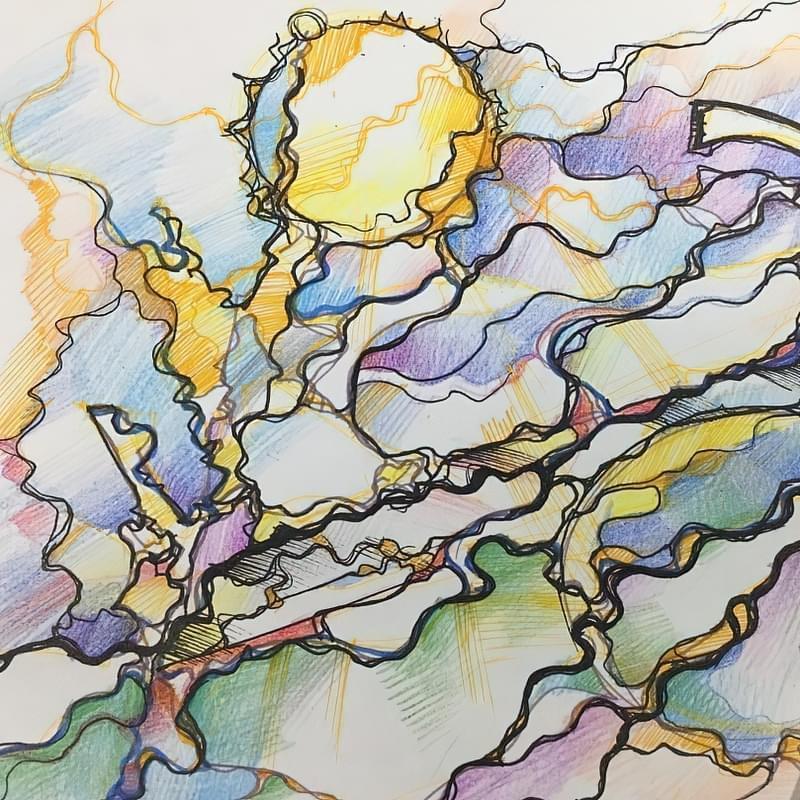 Нейрографіка – малювання, яке зцілює і оновлює 5