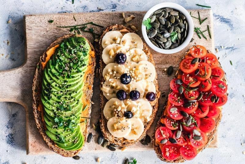YAki trudnoshhi zustrichayutsya pry perehodi na vegansku diyetu