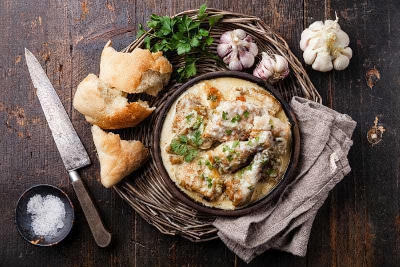 Топ найкорисніших грузинських страв 2