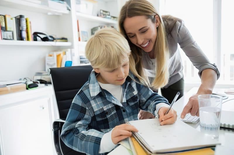 Як допомогти дитині за літо підтягнути знання з шкільних предметів 1