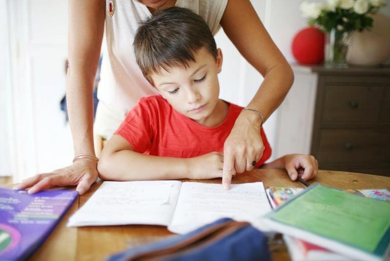 Як допомогти дитині за літо підтягнути знання з шкільних предметів 4
