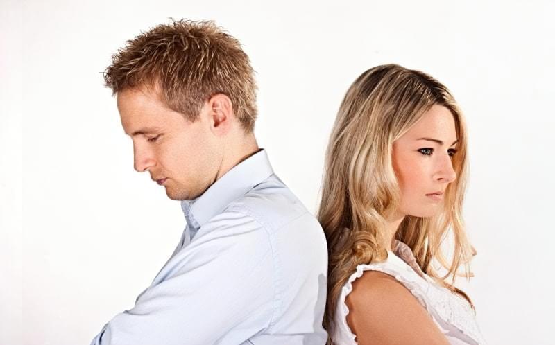 Як поводяться чоловіки, коли не хочуть одружуватися? 1