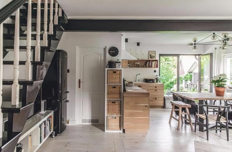 Як візуально збільшити кімнату? Поради дизайнера з фото 3