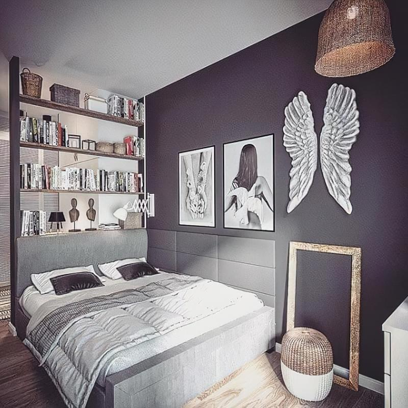 Як візуально збільшити кімнату? Поради дизайнера з фото 6