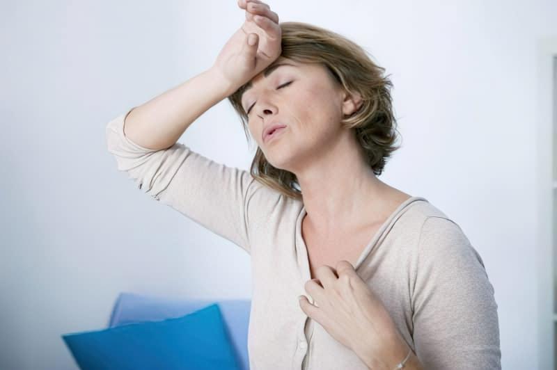 Менопауза: чому і коли настає клімакс і як до нього підготуватися 2