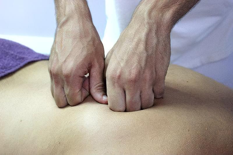 Osteopatiya