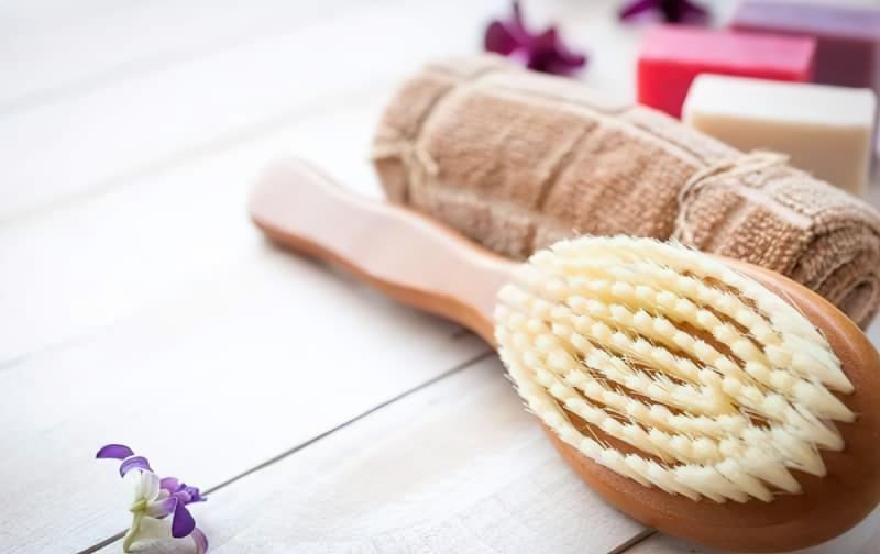 Як позбутися целюліту за допомогою сухого масажу 1
