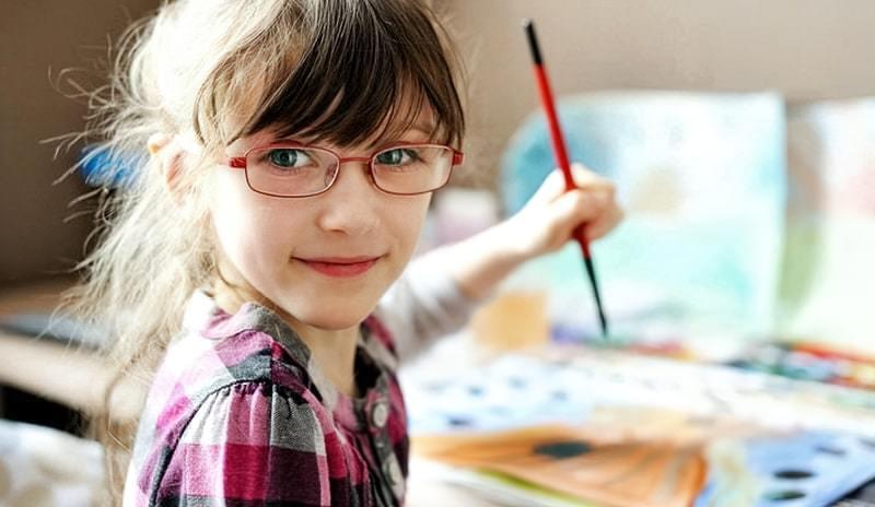 Які ознаки вказують на обдарованість дитини? 1