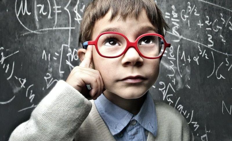 Які ознаки вказують на обдарованість дитини? 2