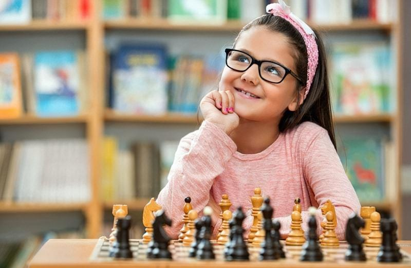Які ознаки вказують на обдарованість дитини? 3