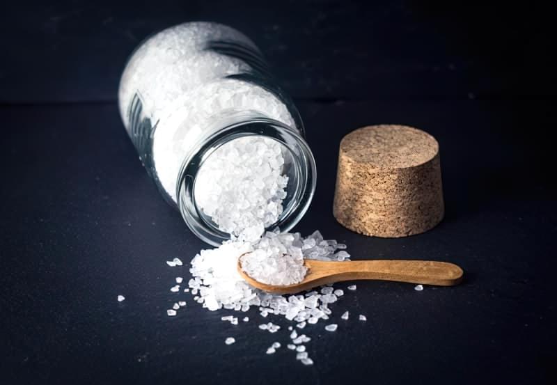 ZHyttya bez soli