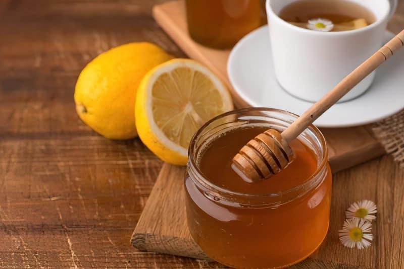 З чого роблять мед, і наскільки він корисний? 1