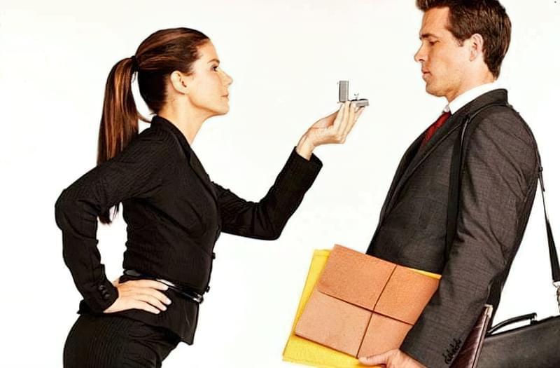 Чому чоловік не поспішає зробити пропозицію? 2