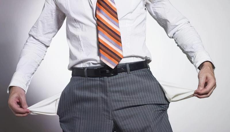 Чоловіка може лякати велика відповідальність і фінансова нестабільність