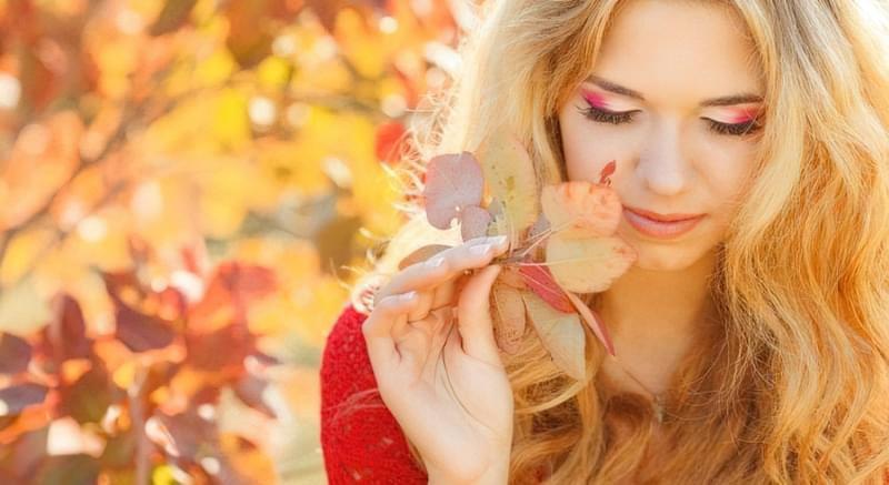 Як боротися з випаданням волосся восени: 7 способів 1