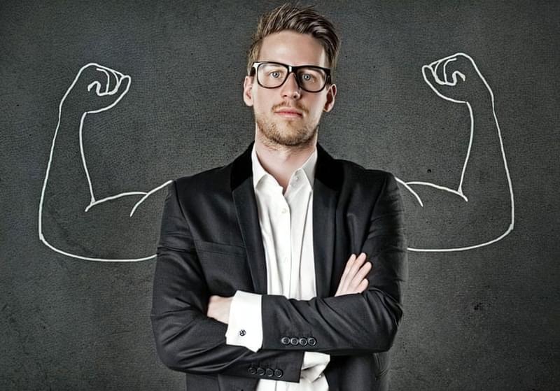Справа або слова-два типи стартапера