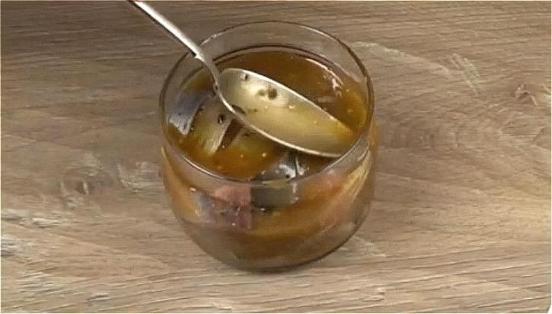 YAk marynuvaty oseledets shvydko i smachno 23