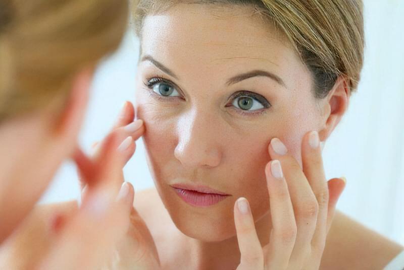 Як покращити колір обличчя: догляд, косметика, домашні засоби 1